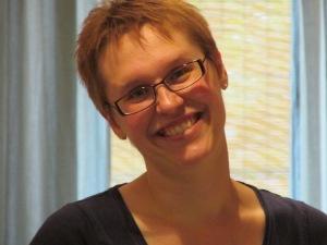 Crystal Holtzheimer, M.Ed.
